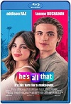 Él es así / He's All That (2021) HD 720p Latino