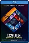 Escape Room 2: Reto mortal (2021) HD 720p Latino