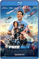 Free Guy: Tomando el control (2021) HD 1080p Latino