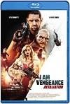 I Am Vengeance Retaliation (2020) HD  720p Latino