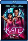 Kate (2021) HD 720p Latino