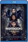 Cuentos al caer la noche (2021) HD  720p Latino