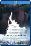 Te llevo conmigo / I Carry You with Me (2020) HD 720p Latino