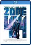 Zone 414 (2021) HD 1080p