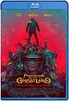 Prisoners of the Ghostland (2021) HD 720p