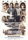 El año de la furia (2020) DVDrip