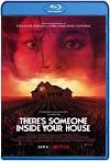 Hay alguien en tu casa (2021) HD 720p Latino