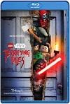 LEGO Star Wars Cuentos Escalofriantes (2021) HD 1080p Latino