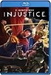 Injustice (2021) HD 720p Latino