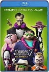 Los Locos Addams 2 (2021) HD 720p Latino