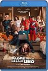 Padre no hay más que uno (2019) HD 1080p