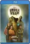 Under Wraps: Una momia en Halloween (2021) HD 720p Latino