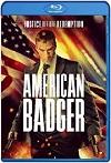 El Asesino Americano (2021) HD 1080p Latino